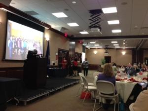 2013 Scholarship Fundraiser Dinner
