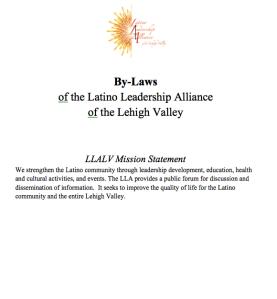 LLALV BY_LAWS